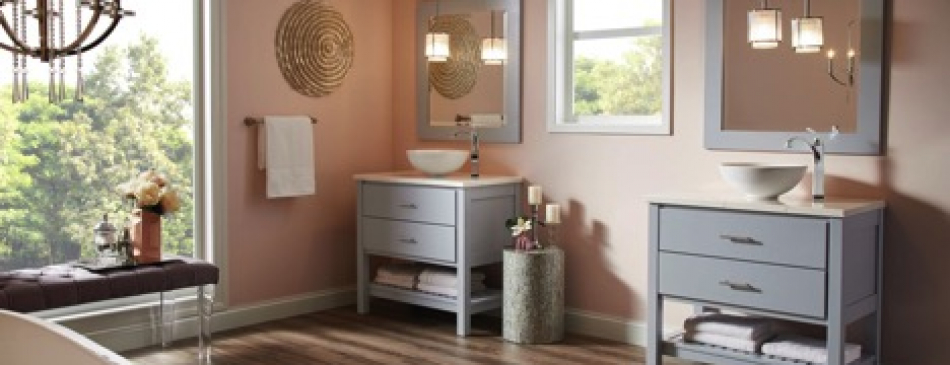 How To Shop For A Bathroom Vanity Handy Man - Where to shop for bathroom vanities