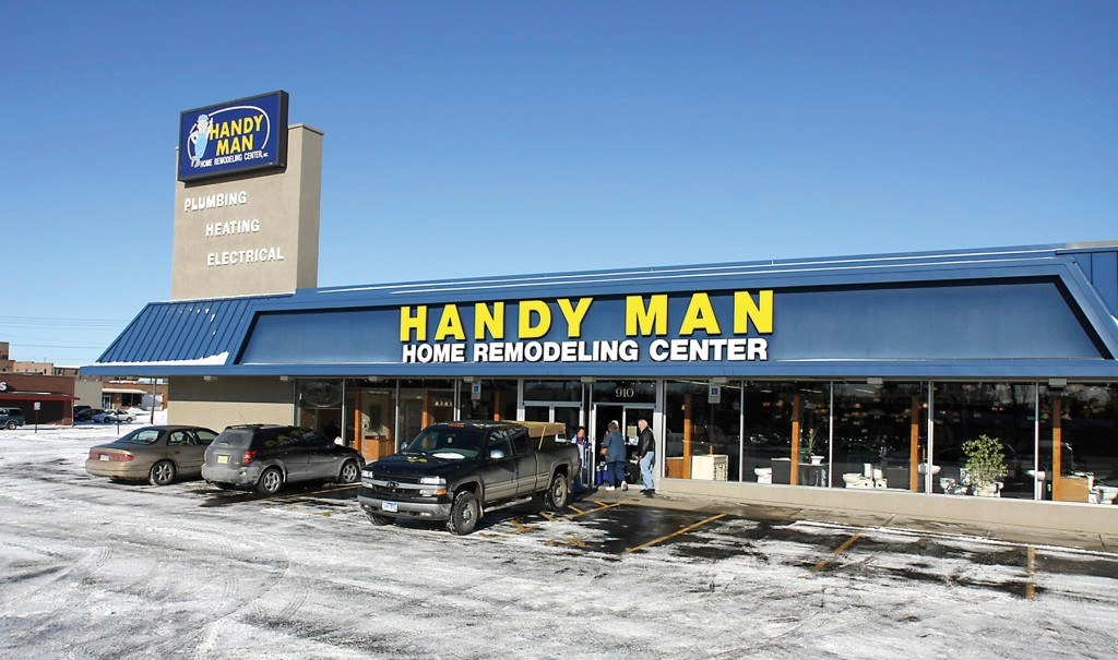 Handy Man Sioux Falls
