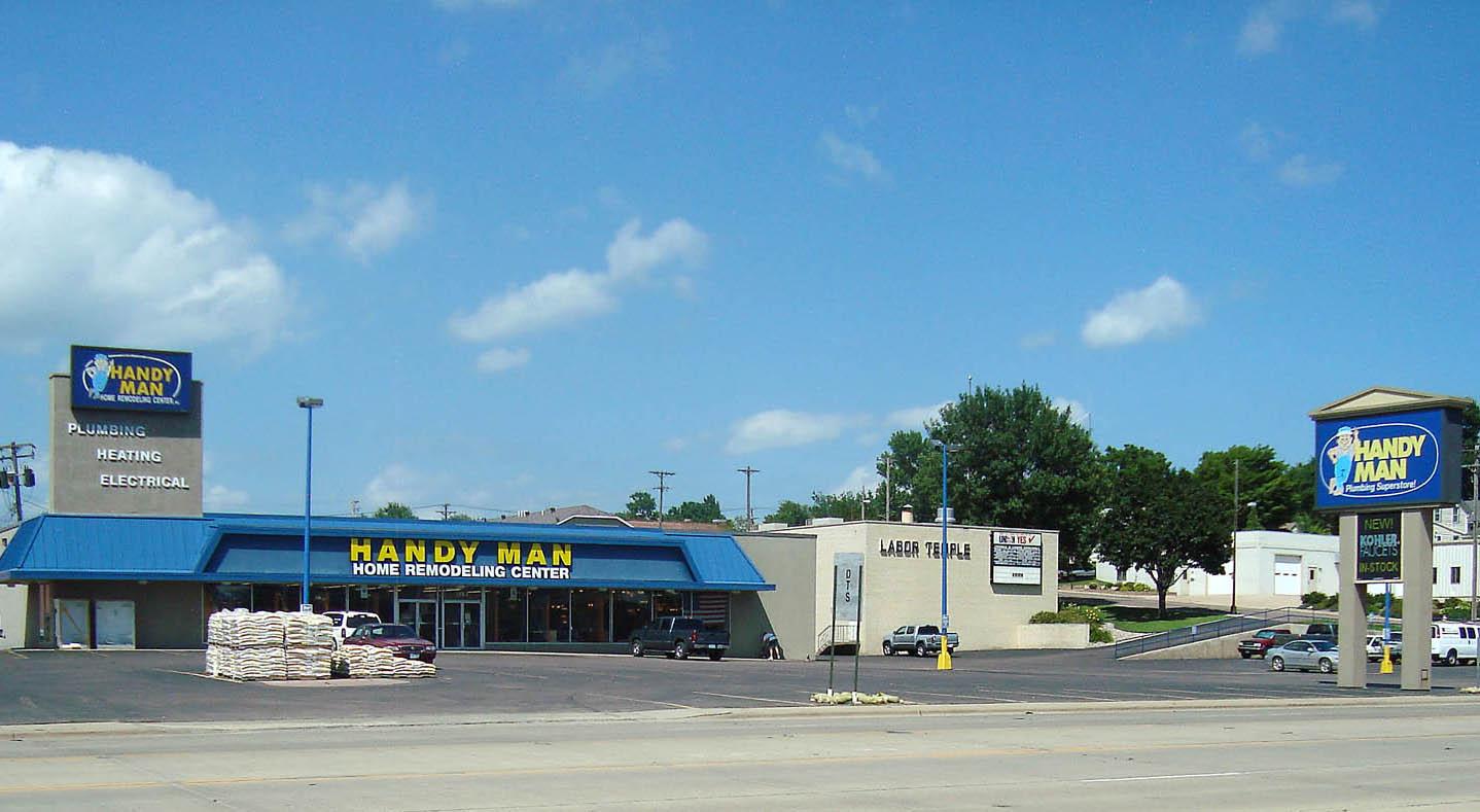 Sioux Falls Sd Handy Man