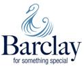 Barclay logo