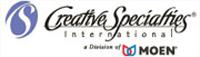 Creative Specialties logo
