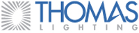 Thomas Lighting logo