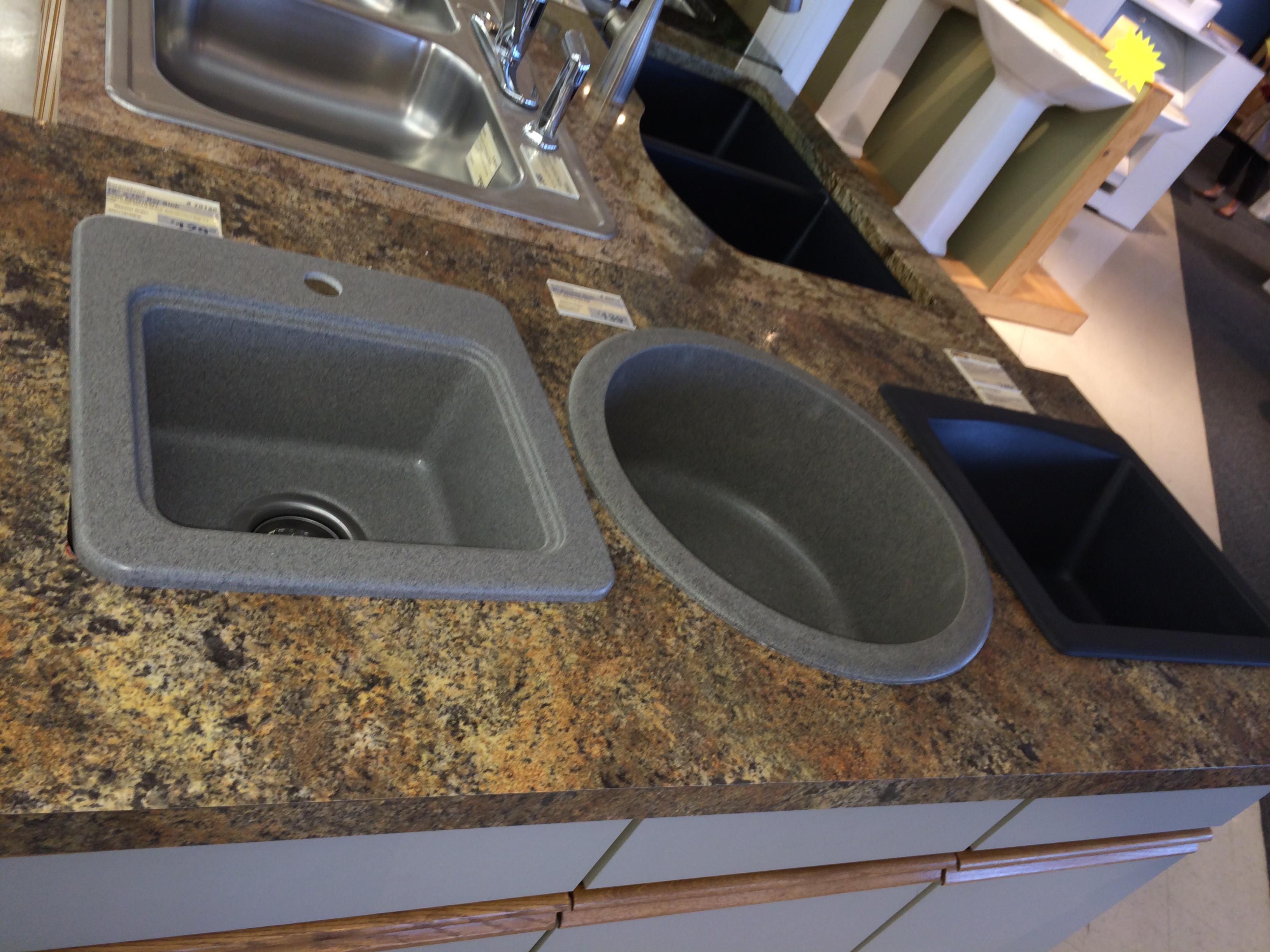 Different Types of Sinks: Bar Sinks | Handy Man