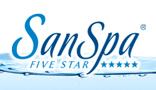 San Spa Logo