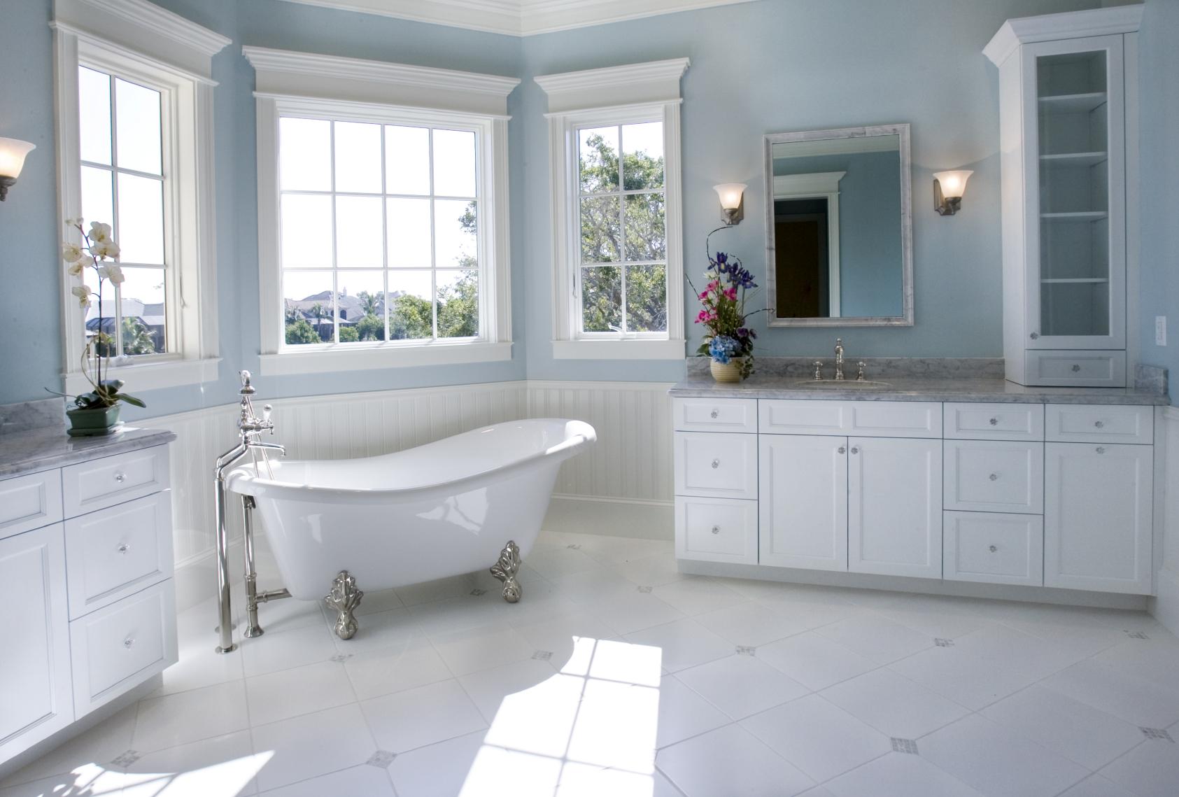 2015 Bathroom Trends | Handy Man