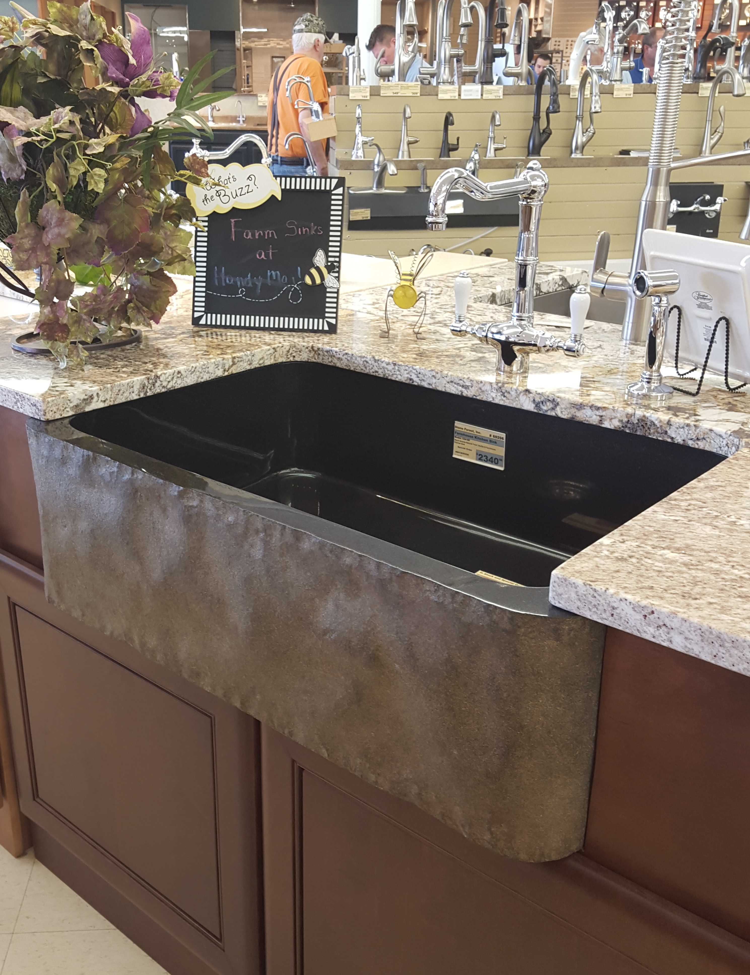 How to shop for your kitchen sink