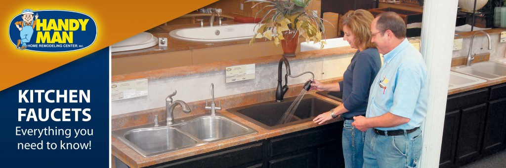 Departments Banner Kitchen Faucets - Everything You Need To Know