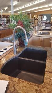 Handy Man Kitchen Faucet 1