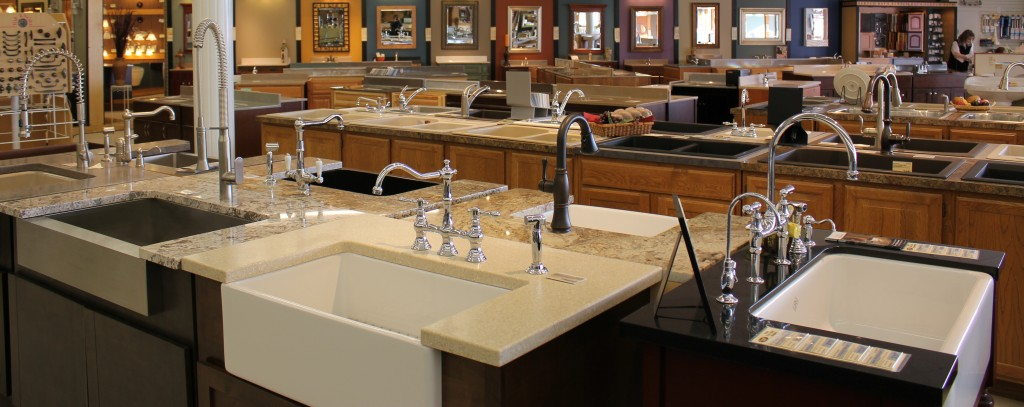 Handy Man | KITCHEN FAUCETS: The Work-Horse of your Kitchen