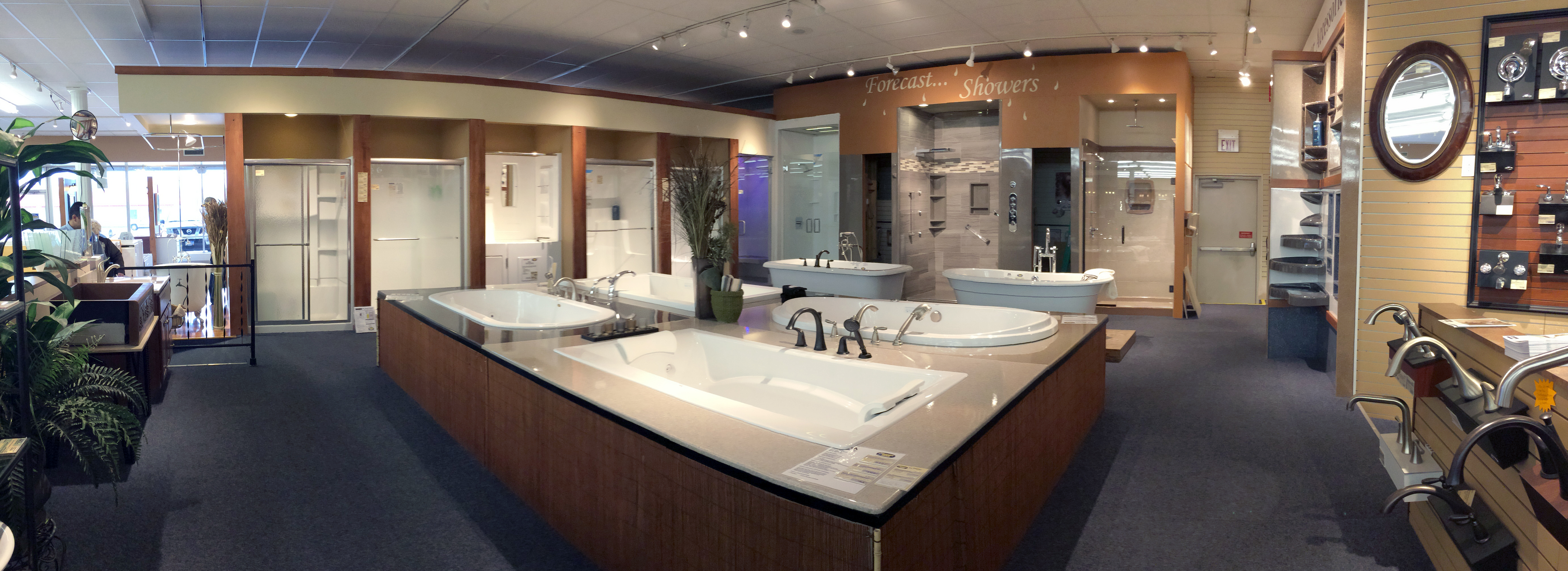 Handy Man | BATHTUBS: Your Spa At Home