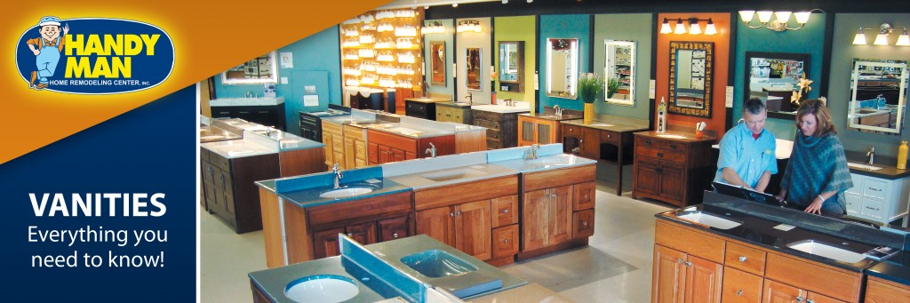 Departments Banner Vanities - Everything You Need To Know