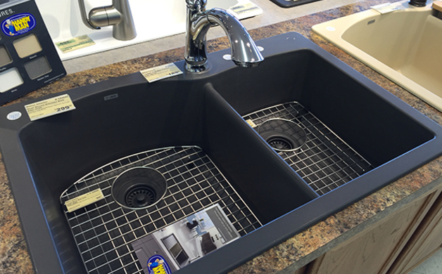 10 Things to Know About Your Kitchen Sink | Handy Man
