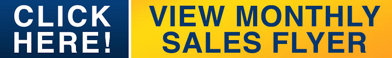 Monthly Sales Flyer Button
