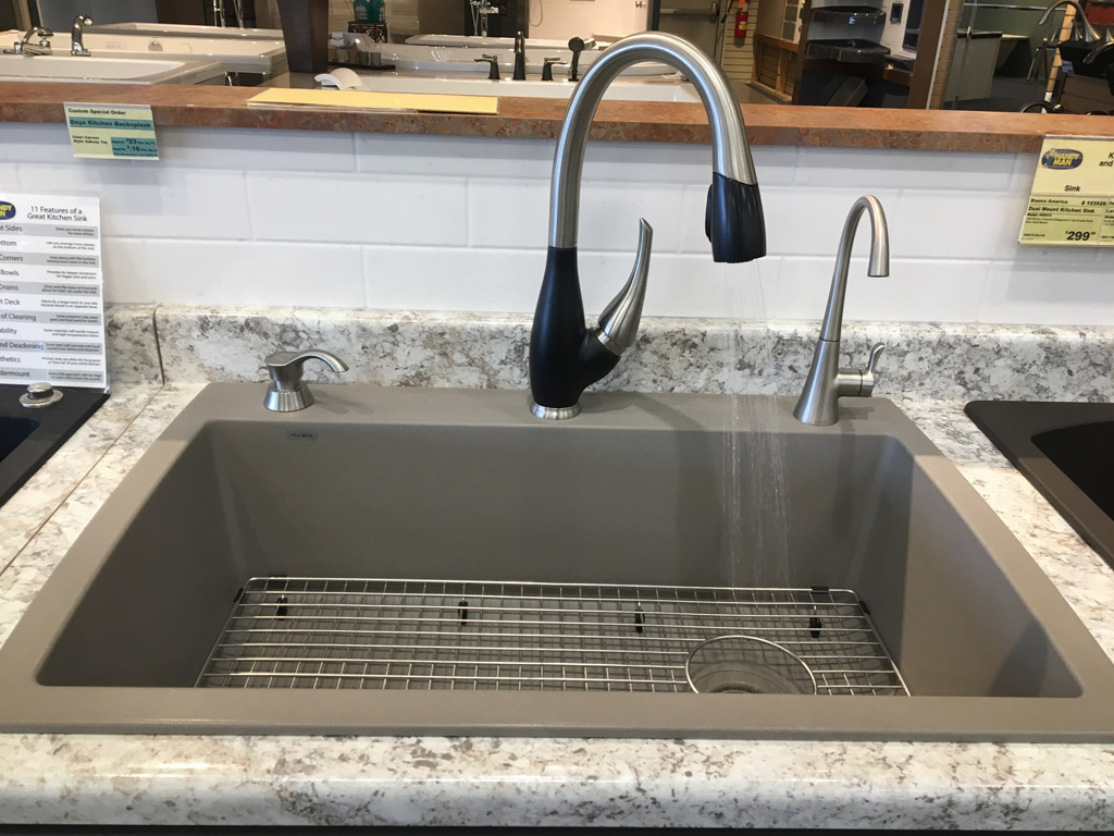 11 Features Of A Great Kitchen Sink | Handy Man