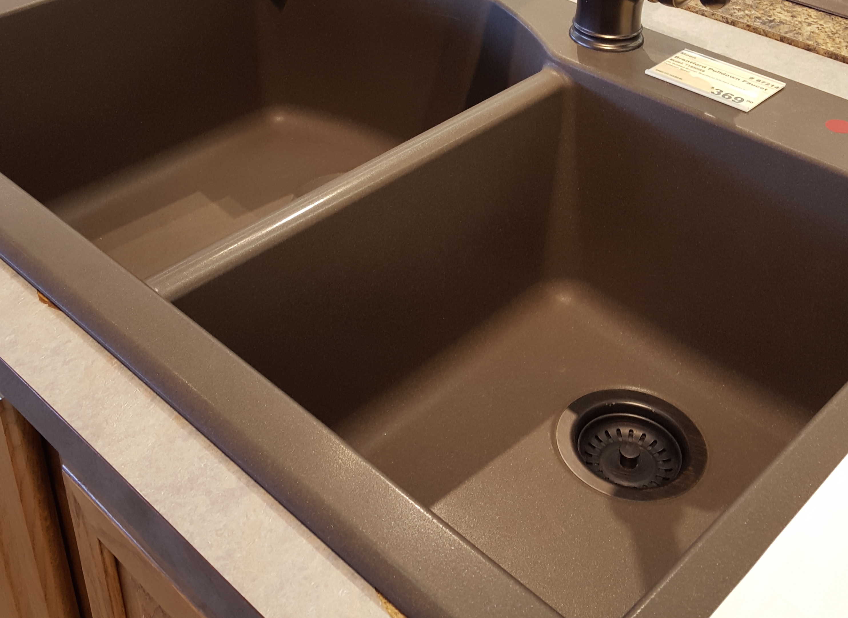Peachy How To Shop For Your Kitchen Sink Handy Man Download Free Architecture Designs Sospemadebymaigaardcom