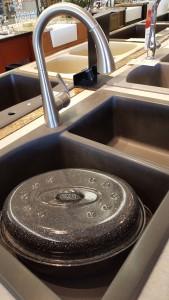 Handy Man Kitchen Faucet 4