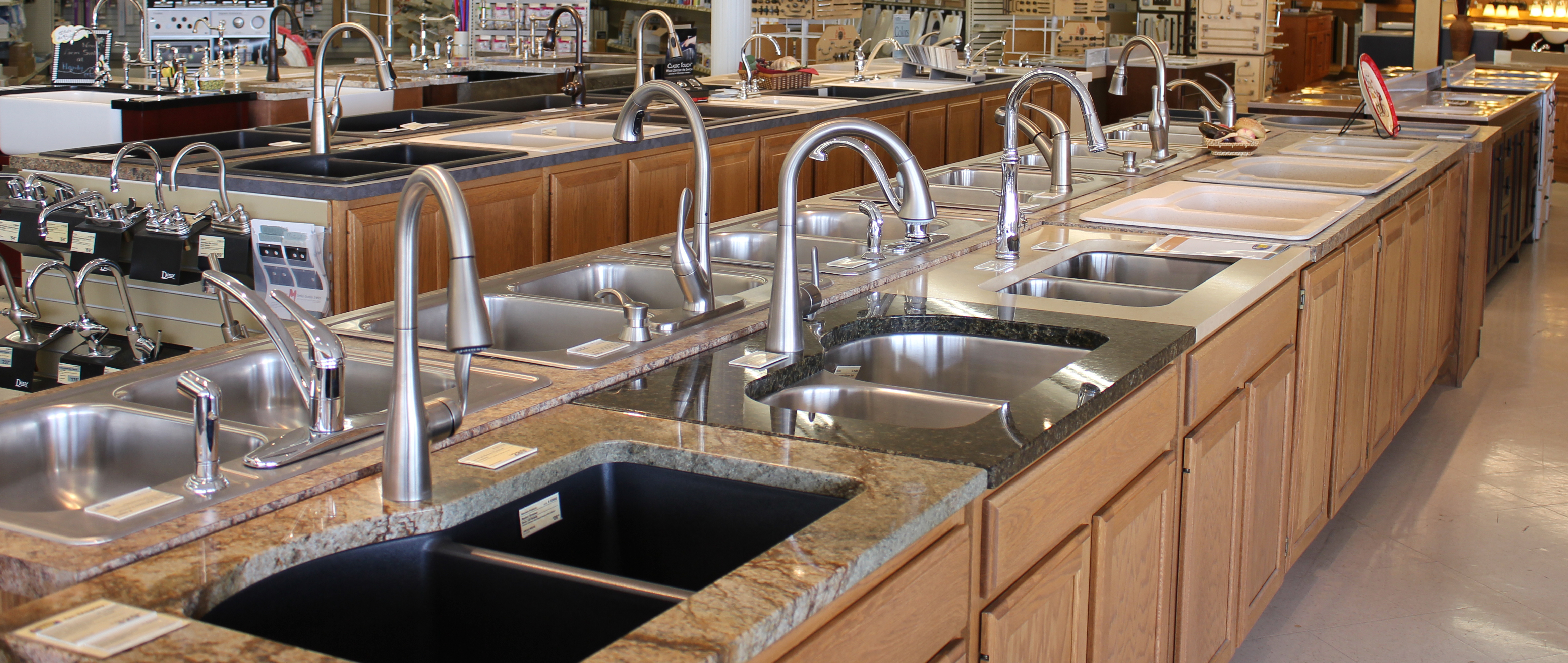 handy man | kitchen faucets: the work-horse of your kitchen Kitchen Faucet Sale
