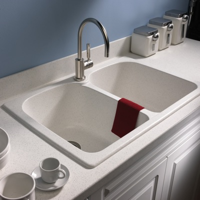 Bathroom Sink Material Comparison