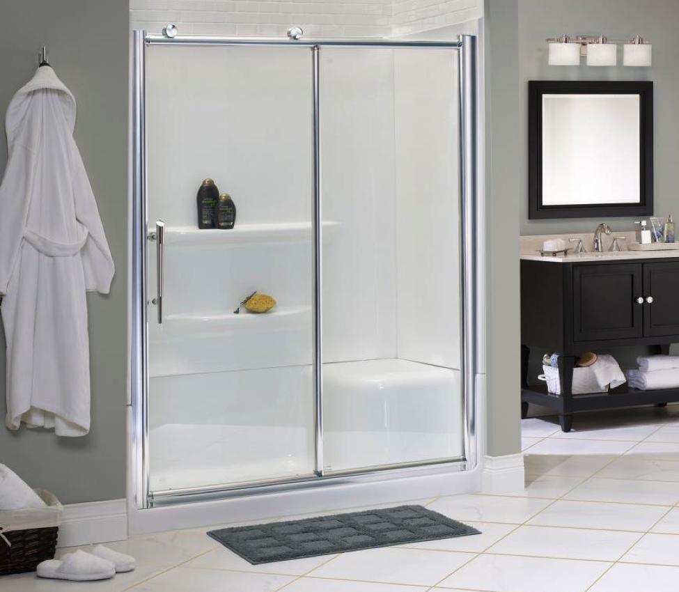 What Shower Door Is Best
