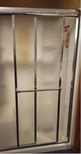Shower Door Traditional