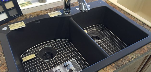 10 Things to Know About Your Kitchen Sink