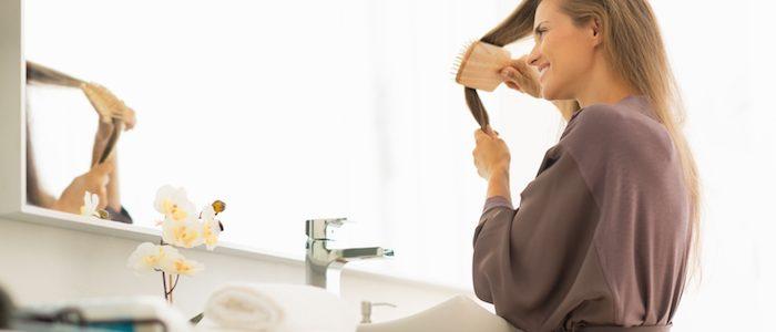 4 Ways To Make Your Bathroom Feel Bigger