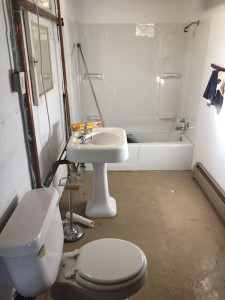 Cassandra B Bathroom