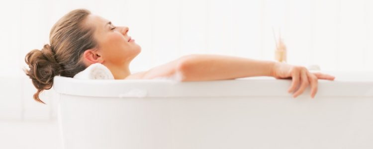 Benefits of a Whirlpool Tub