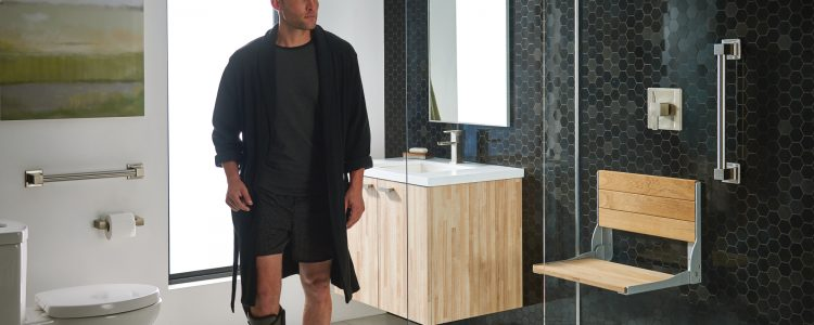 5 ways safety features drive bathroom design today