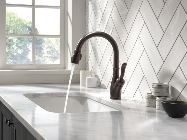 10 Beautiful Faucet Styles To Freshen Up Your Kitchen