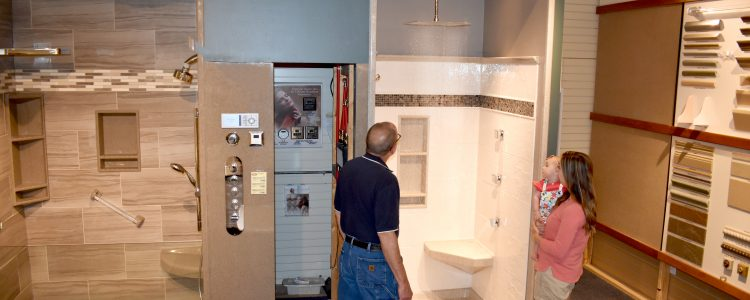 Transform Your Bathtub Into A Walk-In Shower In Just 5 Steps