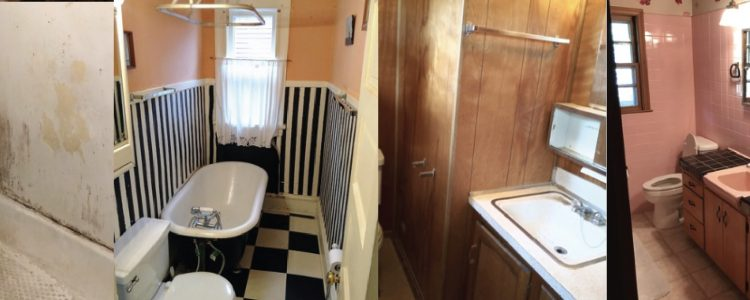 Ugly Bathroom? Fix it up with these tips!