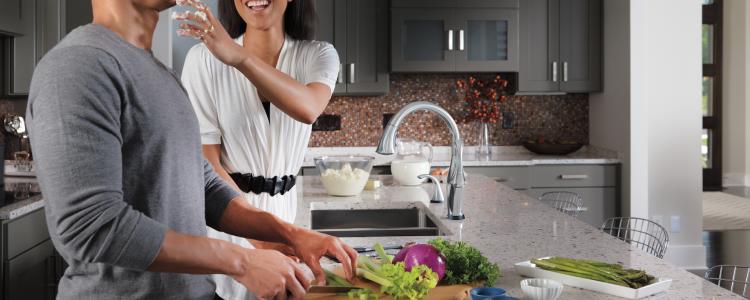 Benefits of a Kitchen Prep Sink